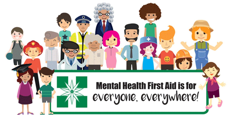 Teen Mental Health First Aid courses in all schools