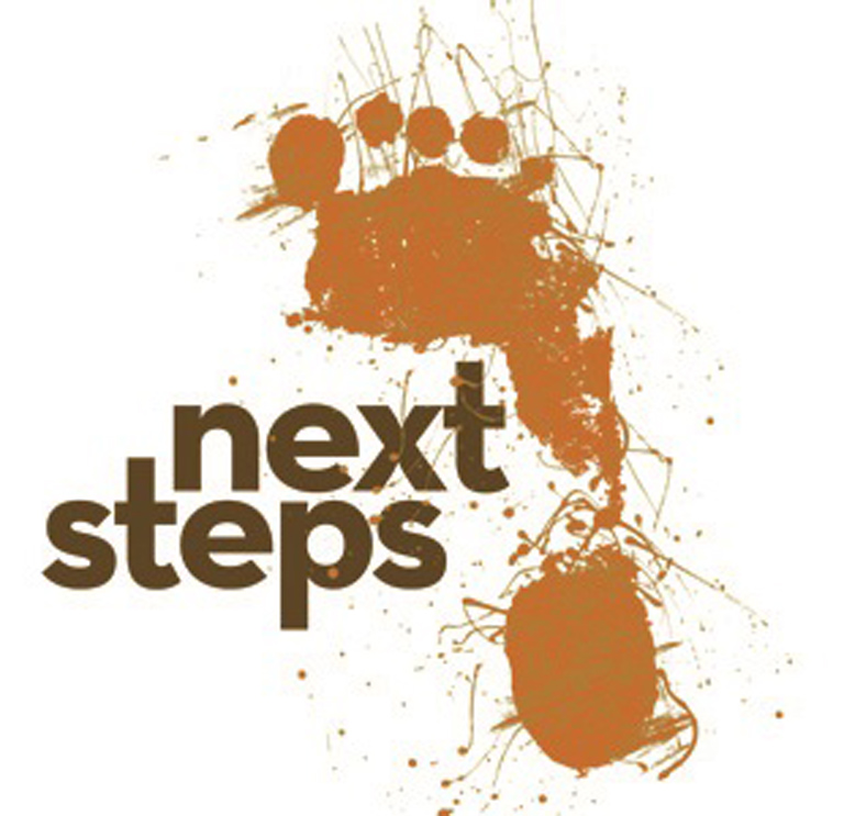Next Steps Mental Health Peer Support Groups