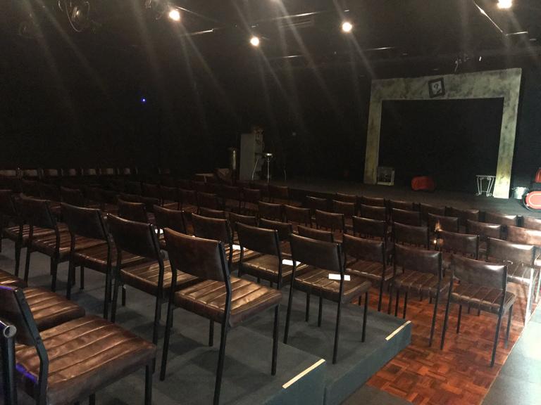 Albury Wodonga Theatre Company theatre refurbishment