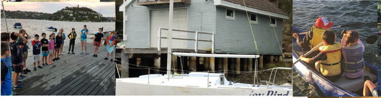 Northbridge Boatshed